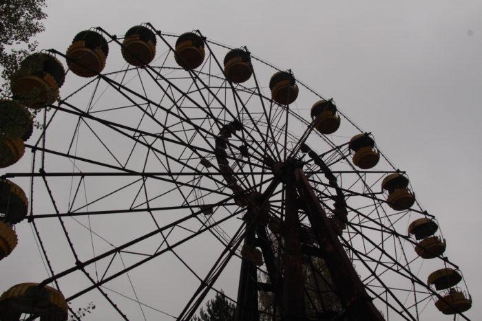 Czarnobyl część 5