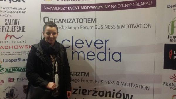 II Dolnośląskie Forum Business & Motivation Dzierżoniów 2017