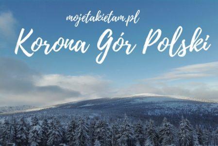 KGP – Korona Gór Polski -> Klub Zdobywców Korony Gór Polski