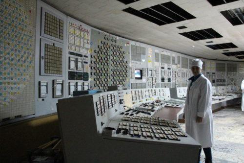 Czarnobyl część 7