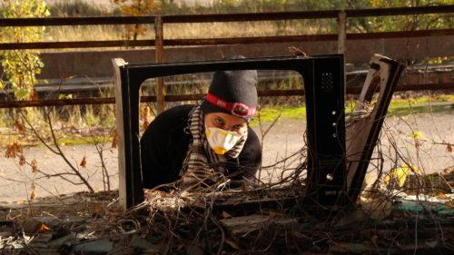 Czarnobyl część 8